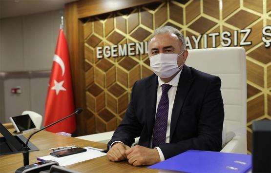 Antalya'da hobi bahçelerinin tahsis süresi uzatıldı!