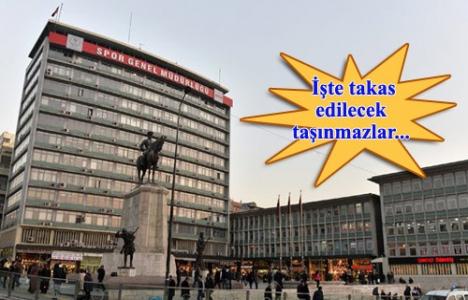 Ankara Büyükşehir ile