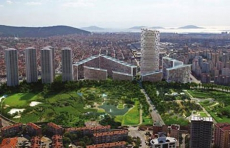 Ataşehir Belediyesi'nden Emekevler