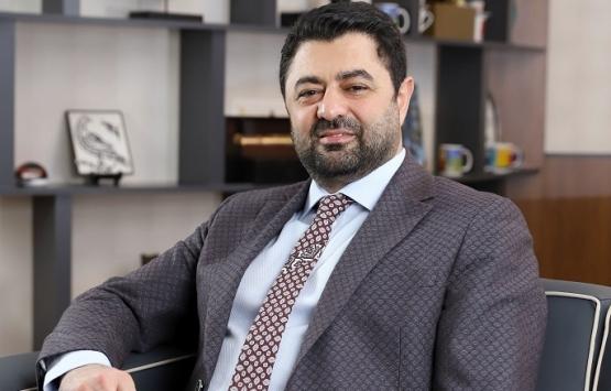 Babacan Holding 2018'de yüzde 19 büyüdü!