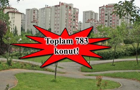 Ataşehir Yakut-Zümrüt-Sedef siteleri