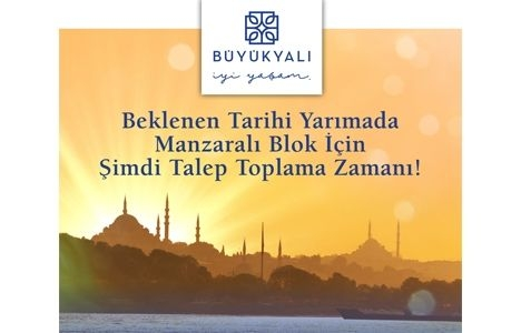 Büyükyalı İstanbul Yarımada