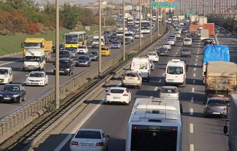 Kutlu Doğum etkinliği nedeniyle İstanbul'da bazı yollar trafiğe kapatılacak!