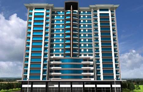 Enyap İnşaat Blue Residence satılık!