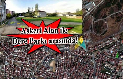 Kartal Yakacık'taki konut