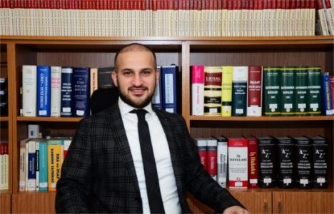 Avukat Kadir Kurtuluş: