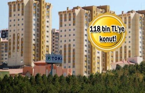 TOKİ İzmir başvuruları bugün sona eriyor!