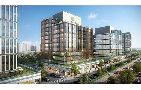 Ferko Line projesinde ofislerin yüzde 25'i satıldı!