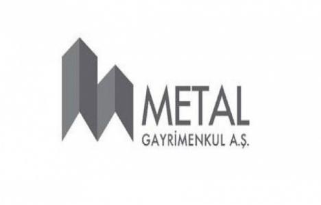 Metal Gayrimenkul 2015