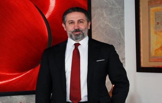Tahincioğlu 6 ayda 631.5 milyon TL'lik ciro elde etti!
