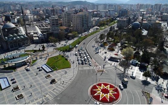 Kayseri Belediyesi'nden 23.8 milyon TL'ye 10 yıllığına kiralık 18 dükkan!