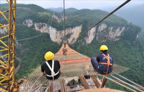 Çinliler 300 metre