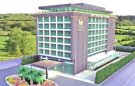 Savranoğlu Group Karşıyaka'da otel inşa edecek!