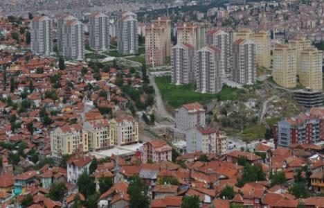 İkinci el konut satış fiyatında lider İstanbul!