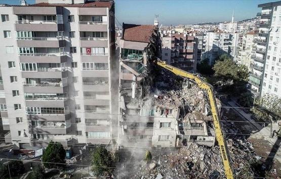 İzmir depreminde yıkılan Yılmaz Erbek Apartmanı soruşturmasında yeni gelişme!