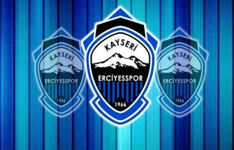 Erciyesspor'un adı değişti: