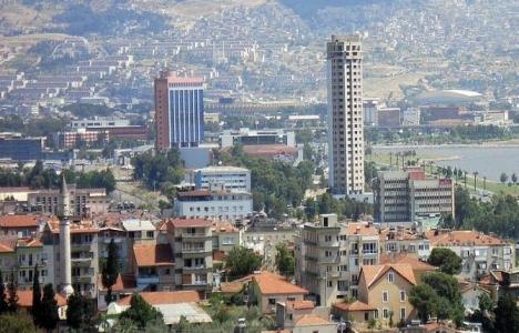 İzmir dönüşüm hamlesi