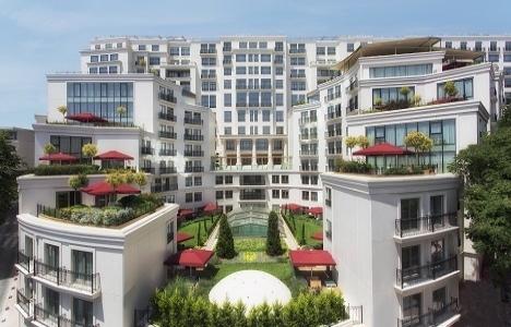 Park Bosphorus Hotel İstanbul'un Yıldız Oteli oldu!