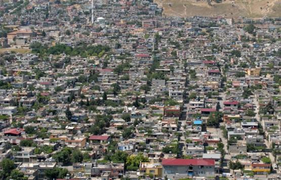 Kahramanmaraş'ta 10.3 milyon