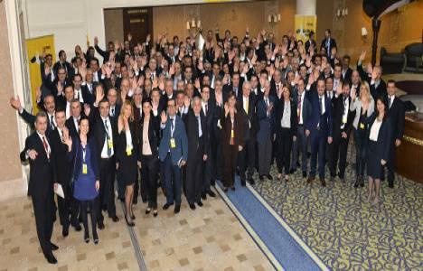 Türk Ytong 43. Ytong Yetkili Satıcılar Toplantısı'nda bir araya geldi!