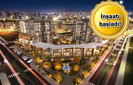 Gayda Ataşehir'de fiyatlar 575 bin TL'den başlıyor! Yeni proje!