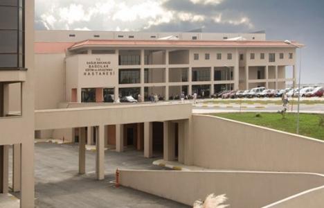 Bağcılar Devlet Hastanesi'ne hiperbarik oksijen merkezi inşa ediliyor!
