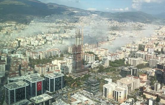 İzmir'de 23.2 milyon TL'ye 5 adet satılık gayrimenkul!