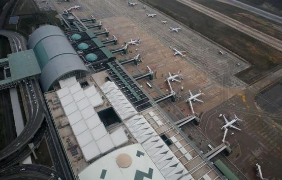 Çukurova Bölgesel Havalimanı'nın üstyapı ihalesi tamam!