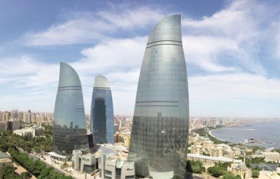 Türkiye'den Bakü'ye ticaret