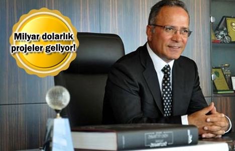 Aşçıoğlu'ndan İstanbul'a yeni