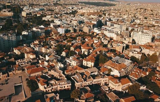 Limak Gaziantep'te Çimentepe projesiyle 5 bin 500 konut inşa edecek!
