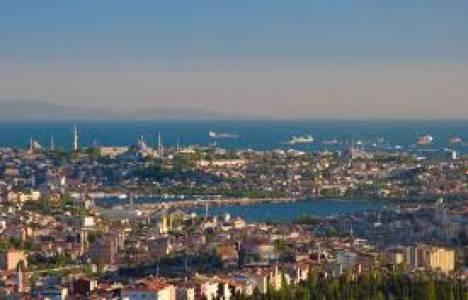 İstanbul Şişli'de 2