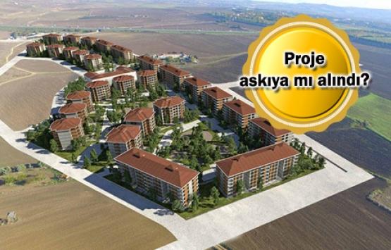 TOKİ Silivri 1.356 konut projesinde inşaat ne zaman başlayacak?
