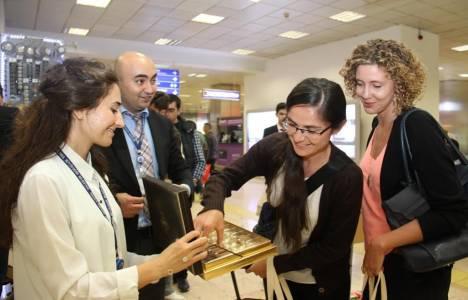 İBB Halkla İlişkiler birimine bağlı ekipler memleketine giden vatandaşları uğurladı!