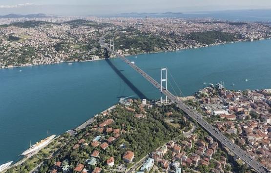 İstanbul'un bina analizleri