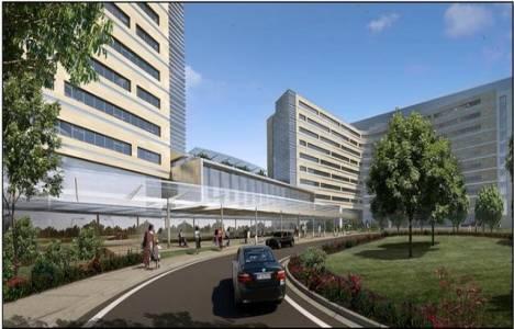 Yeni hastanelerle Ankara