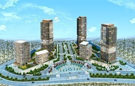 Adım İstanbul Evleri