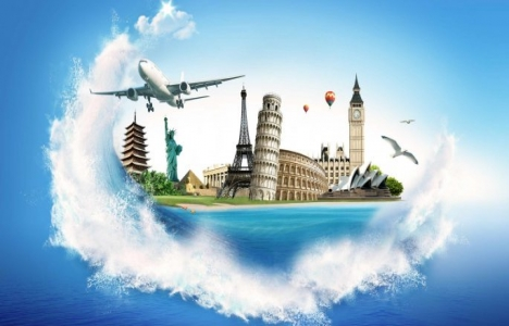 2016'nın yıldızı turizm
