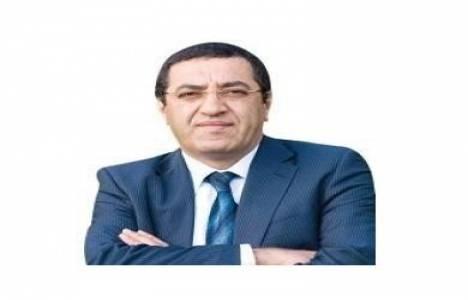 Mustafa Keleş: İnşaatta
