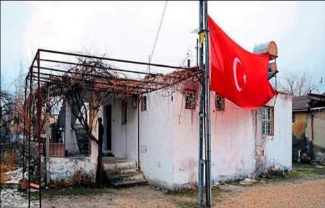 Şehit Adem Aktaş'ın ailesine ev satın alınacak!