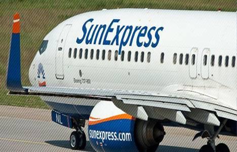 SunExpress, Rodos ve Girit'e de uçuş başlatacak!
