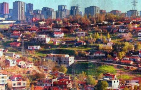 2007 yılında İstanbul'daki düzensiz büyüme çevre illeri de etkiliyor!