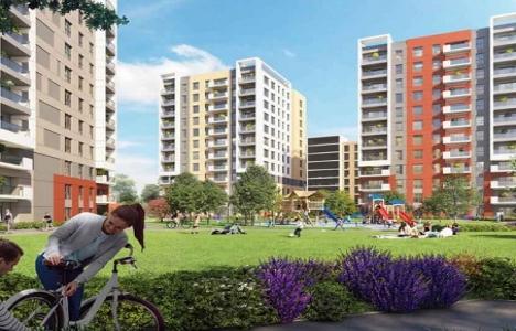 Sur Yapı Antalya ön satış günlerinde evinizi öncelikli seçin!