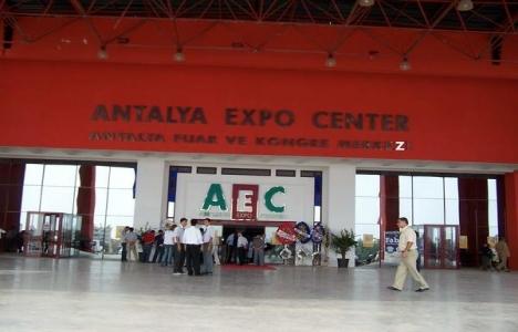 Antalya Expo Center,