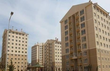 Nevşehir Kalesi kentsel