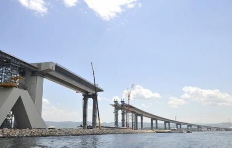 Gebze-İzmir Otoyolu projesinin