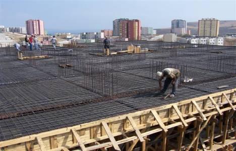İnşaat sektöründe çalışacak 45 bin 631 kişiye ihtiyaç var!