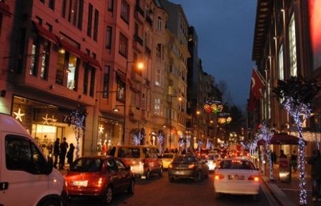 İstanbul Alışveriş