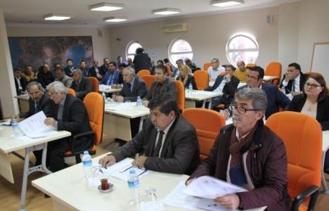 Didim Belediye Meclisi Ocak toplantısında imar görüşüldü!