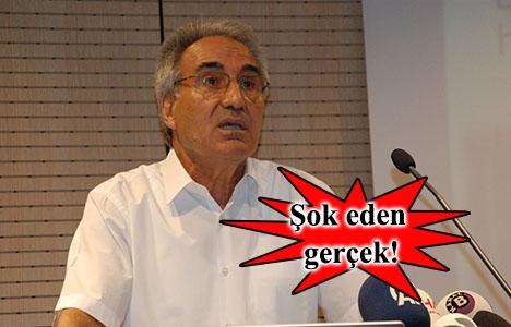 İstanbul'da 50 bin